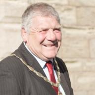 Mayor Max Coborn