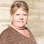 Town Clerk Lynda Thomas