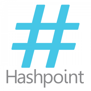 Hashpoint logo